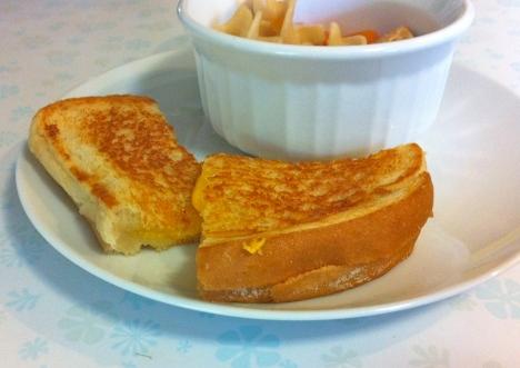 Grilled Cheese - Mmmmm